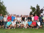 2015 Group Photo: 16th Annual Croatia SC Golf Classic