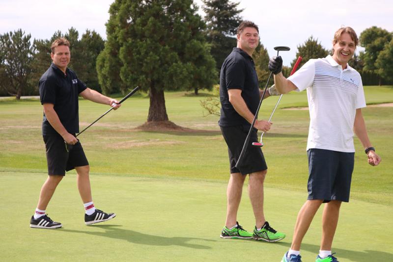 20th Annual Croatia SC Golf Tournament