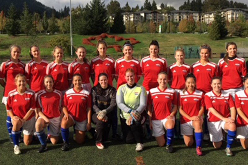 Croatia SC 2019/20 Women's Division 1 Team