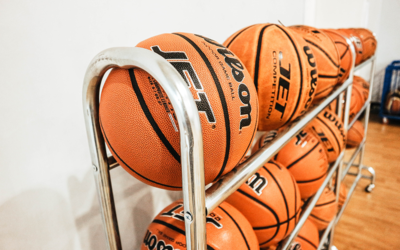 Fundraiser: March Madness Pool