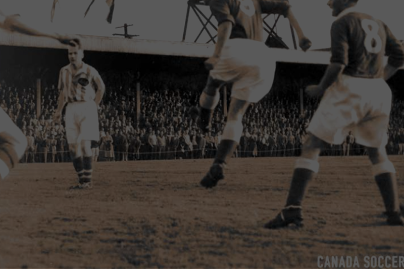 From the archives: Croatia SC & the Pacific Coast League