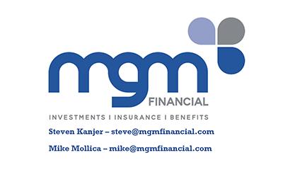 MGM Financial