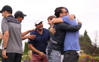21st Annual Croatia SC Golf Tournament