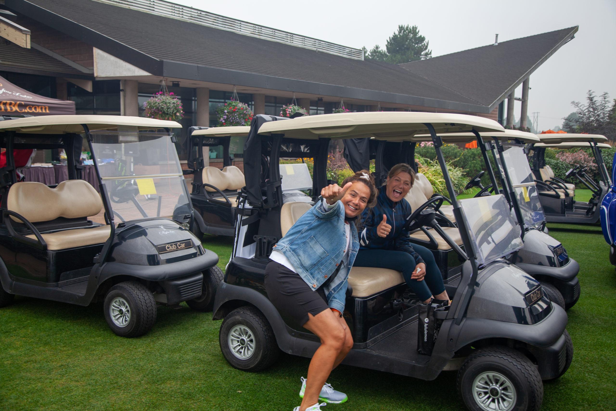 2020 Croatia SC Golf Tournament