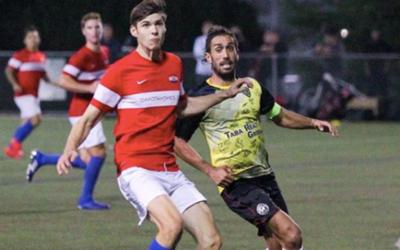 Croatia SC Safe Return to Play