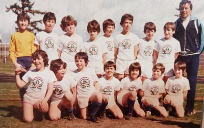 Croatia SC Juniors Archive