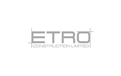 Etro Construction