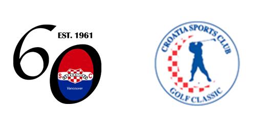 2021 Golf Classic Logo Banner