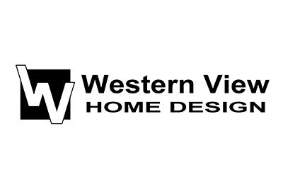 WESTERN VIEW HOME DESIGN logo